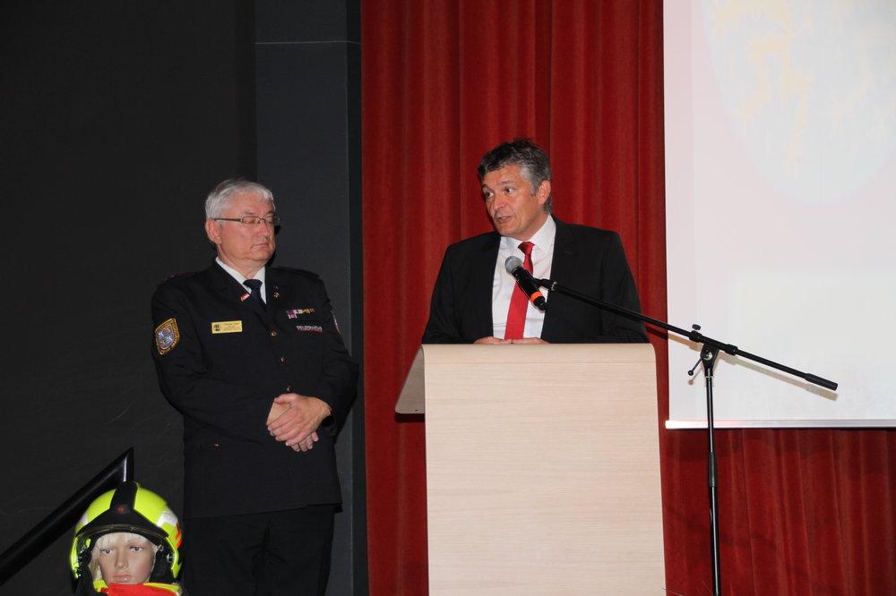 25 Jahre FV Regionalverband SB 115