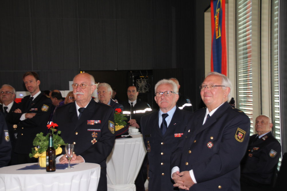 25 Jahre FV Regionalverband SB 119