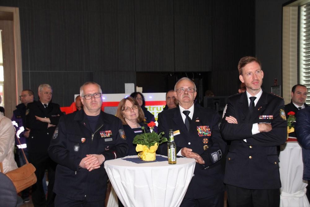 25 Jahre FV Regionalverband SB 120