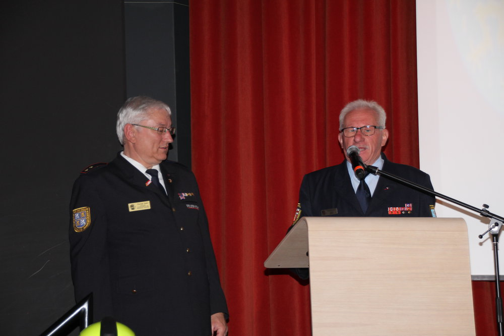 25 Jahre FV Regionalverband SB 137