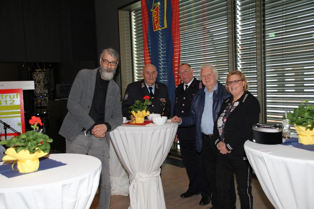 25 Jahre FV Regionalverband SB 145