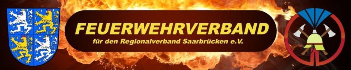 Feuerwehrverband für den Regionalverband Saarbrücken